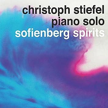 Sofienberg Spirits (Piano Solo)