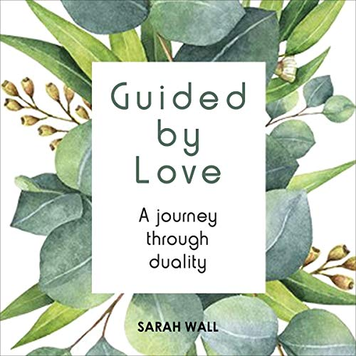Guided by Love cover art
