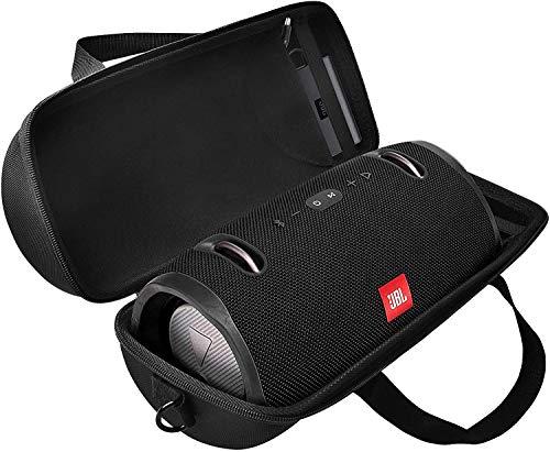 Funda para JBL Xtreme 2 portátil, impermeable, inalámbrico, Bluetooth, bolsa de almacenamiento para cargador y accesorios