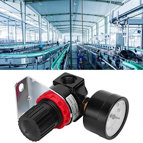 Procesador de filtro de fuente de aire profesional, válvula reguladora de presión, uso para el hogar industrial