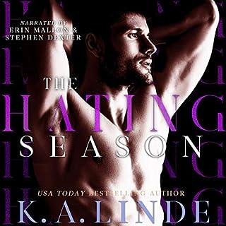 The Hating Season cover art