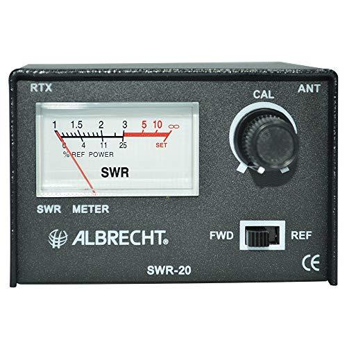 Albrecht MID05SWR20 – Messgerät