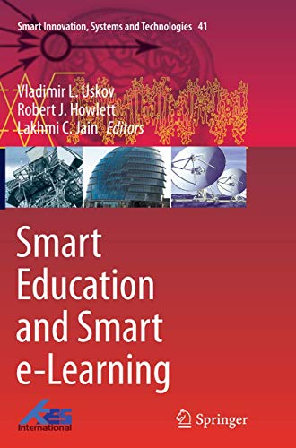 Smart Education and Smart e-Learning: 41