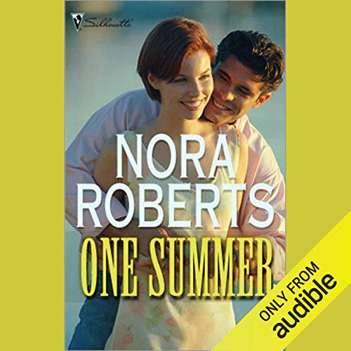 One Summer  By  cover art