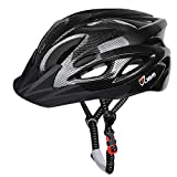 JBM Adult Cycling Bike Helmet Specialized for Mens Womens Safety...