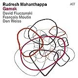 Songtexte von Rudresh Mahanthappa - Gamak