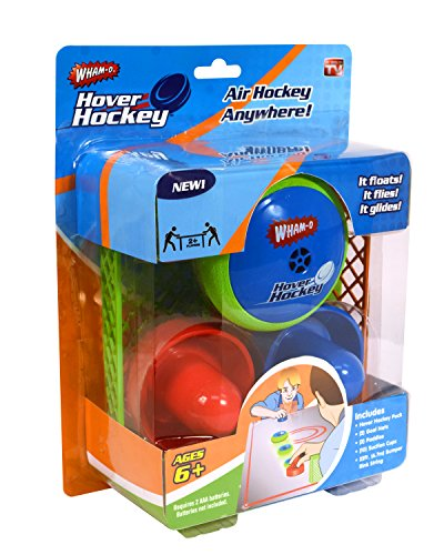 Hover Hockey Game