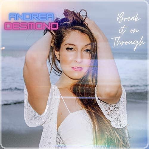 Andrea Desmond