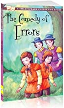The Comedy of Errors (20 Shakespeare Children's Stories)