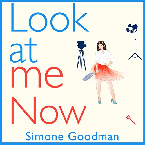 Look at Me Now Titelbild