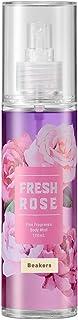 [Amazon限定ブランド] Beakers ( ビーカーズ ) フレグランス ボディミスト フレッシュローズ 170ml 〈 ボディローション 〉