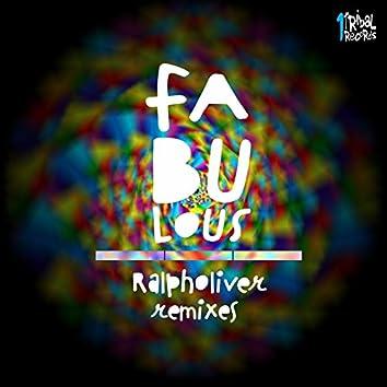 Fabulous (Remixes)