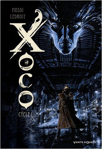 Xoco, Cycle 1, Tomes 1 et : de Mosdi (3 décembre 2008) Album