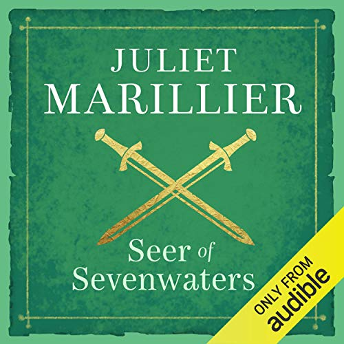Seer of Sevenwaters Titelbild