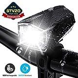 OUTERDO Fahrradlicht LED, StVZO Zugelassen...