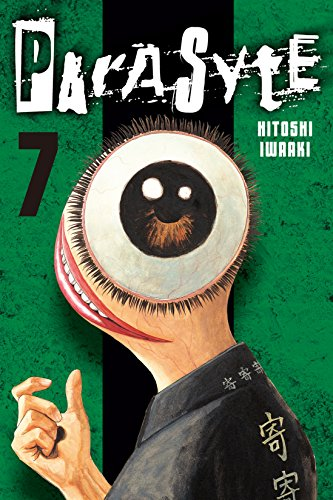 Parasyte Vol. 7 (English Edition)
