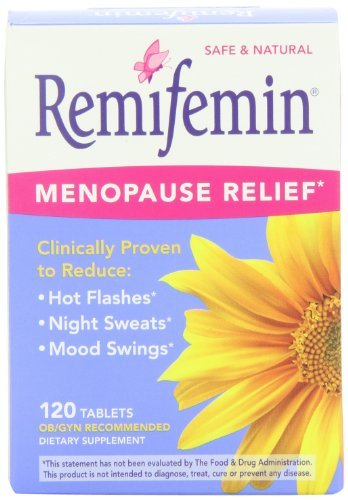 Remifemin Menopause Herbal Supplement
