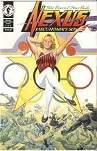 Nexus: #92 Vol. 2 (Nexus: Executioner's Song #4) September 1996