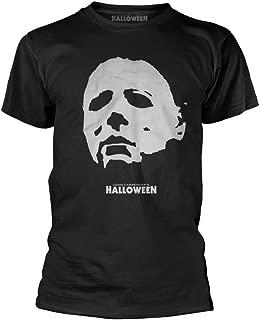 Halloween 'Michael Face' T-Shirt