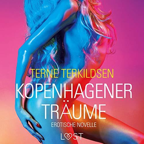 Kopenhagener Träume cover art
