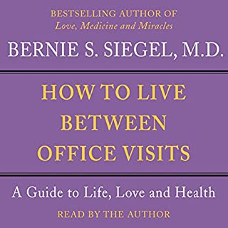 How to Live Between Office Visits cover art