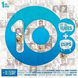 10 Tubes-10 Clips-10 Euros