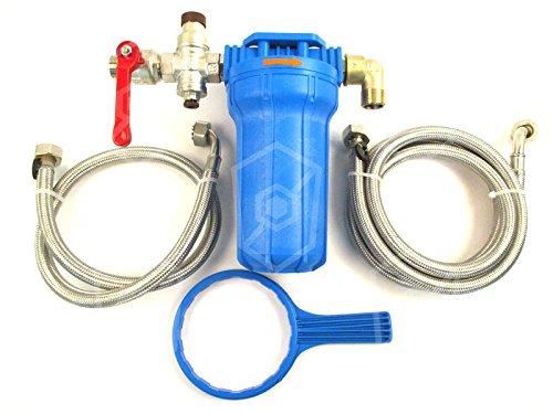 Meiko Anschlussset für Spülmaschine für Osmose Gio-Modul komplette Vorfiltergruppe