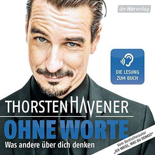 Ohne Worte audiobook cover art