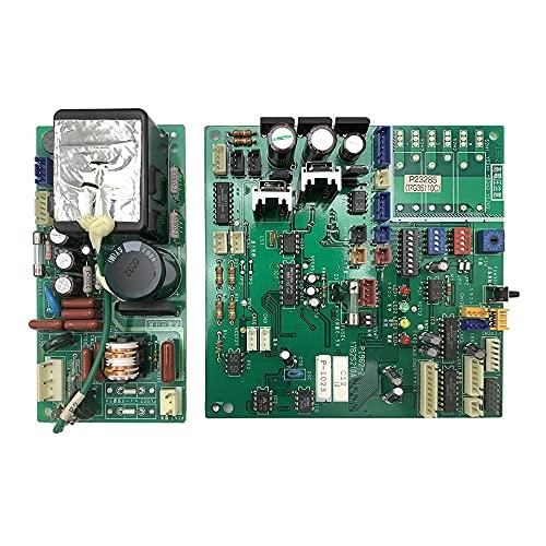 SYCEZHIJIA Nuevo P23285 Sistema Multi-Split Bomba de Calor Acondicionadores de Aire PCB Placa de alimentación y Placa de Control para Hitachi RPK FSGM