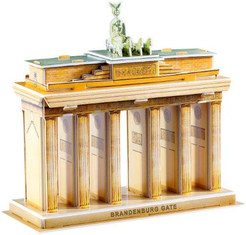 3D Puzzle Brandenburg Gate