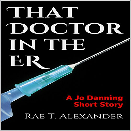 That Doctor in the ER audiobook cover art