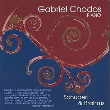 Schubert: Piano Sonata No. 18 - Brahms: 8 Piano Pieces