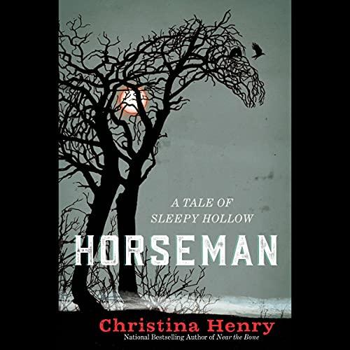 Horseman cover art