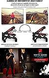 Zoom IMG-1 sportstech stepper fitness stx300 2in1