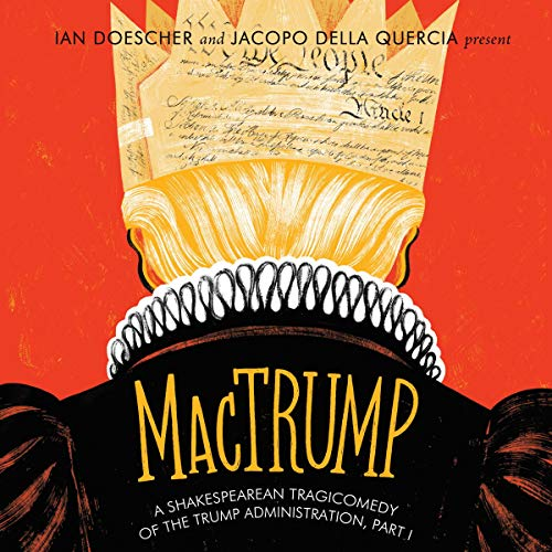 MacTrump cover art