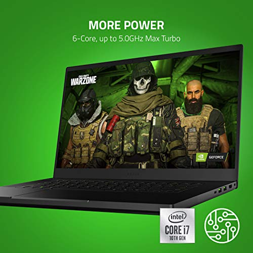 Build My PC, PC Builder, Razer Gaming Laptop