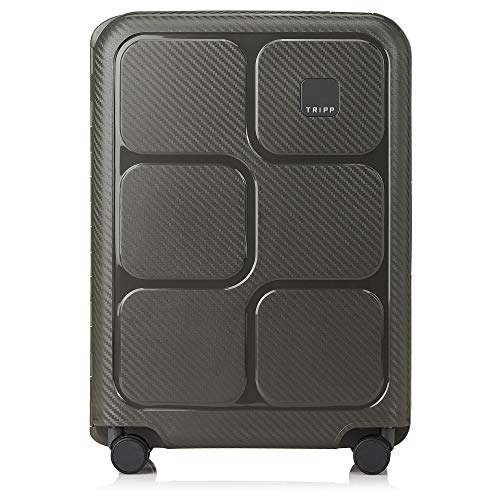 Tripp Ivy Superlock II Cabin 4 Wheel Suitcase