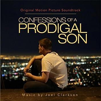 Confessions of a Prodigal Son (Original Motion Picture Soundtrack)