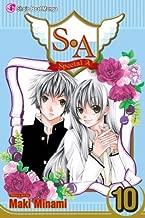 S.A, Vol. 10