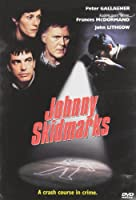 Johnny Skidmarks [DVD] [Import]