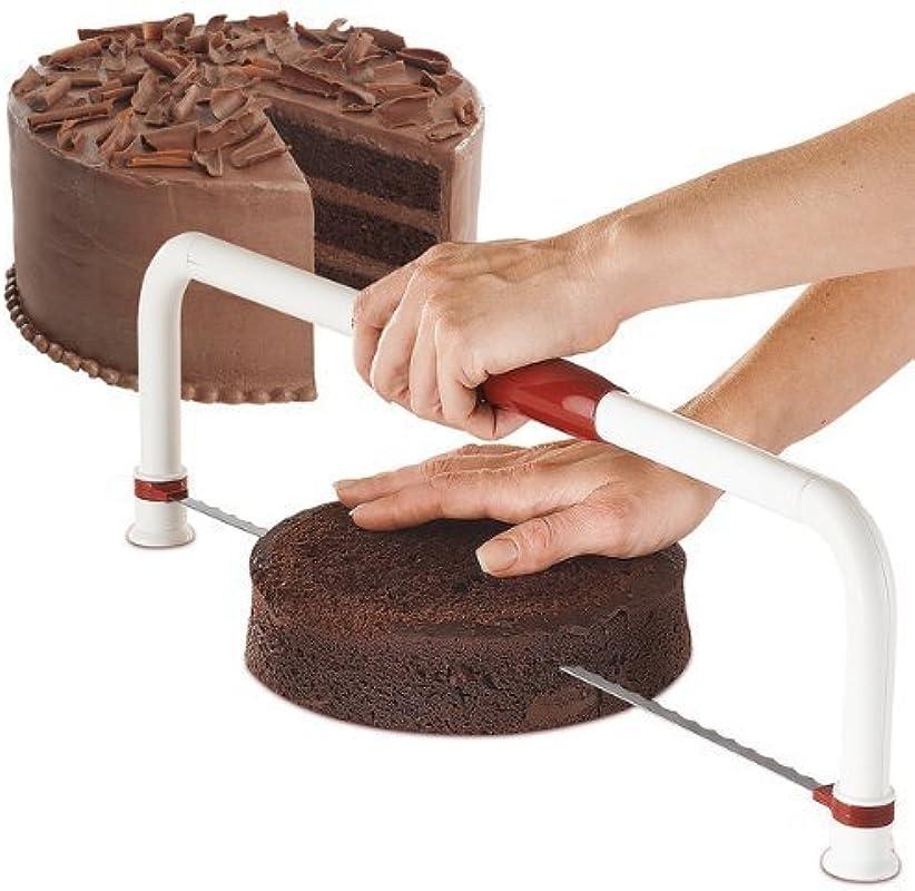 Ultimate Folding Cake Leveler Ultimate Folding Cake Leveler