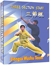 three section staff dvd