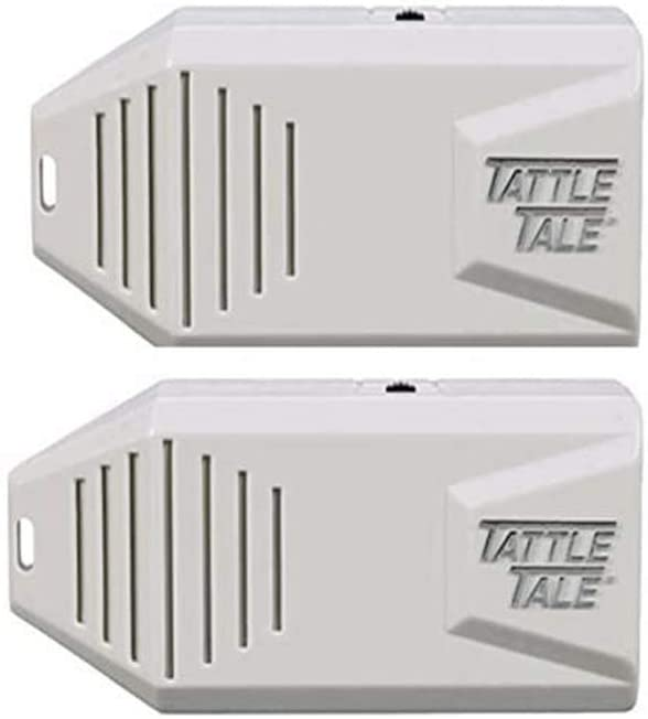 Tattle Tale Sonic Selling and selling Pet - Training Alarm Free shipping 2pack