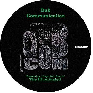 Revolution / Hugh Dub Remix