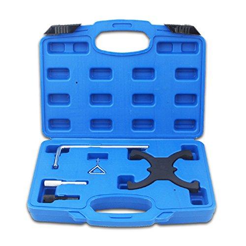 huigou HG® Motor-Einstellwerkzeug Arretierwerkzeug für Ford Mondeo Focus C-Max 1.6 Ti 2.0 TDCi
