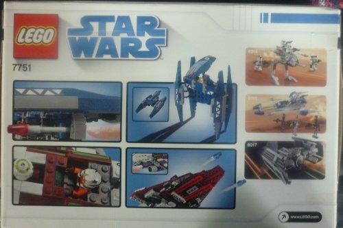 LEGO Star Wars 7751