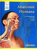Anatomia humana (incluye version digital) ((incluye versión digital))