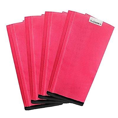 Shoo Fly Leggins Medium Pink