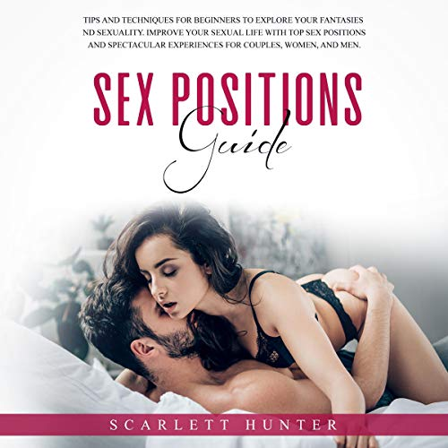 Sex Positions Guide cover art