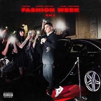 Fashion Week Rmx